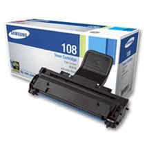Toner Samsung Ml1640/ml2240 Mlt-d108s Negro