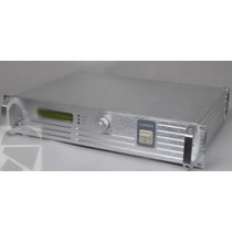 Kit Transmisor Fm 150 Watts + Antena Tipo Jota 1/2 Onda