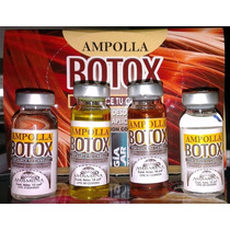 Caja De 24 Ampollas De Botox