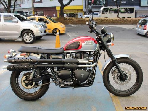Triumph Otros Modelos