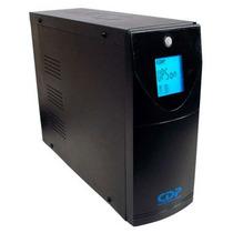 Ups Cdp 1500va 800vatios B-smart 1508 Interactiva Regulada