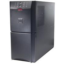 Ups Apc Interactiva 3kva 2700 Vatios Smart Usb 120v Sua3000