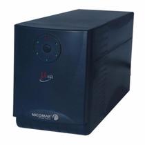 Ups Interactiva Nicomar Micronet 2kva 2000 Va