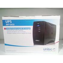 Ups Jnp-u650 Nueva Unitec