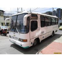 Autobuses Buses Npr