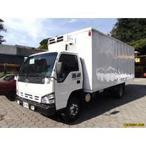 Camiones Furgones Npr 2008 Plus