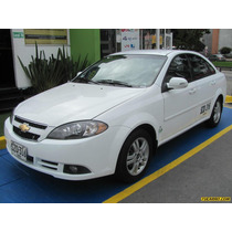 Taxis Otros Chevrolet Optra Advance 1.6
