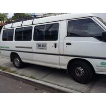 Buseta Hyundai H100
