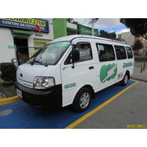 Autobuses Microbuses Kia Pregio Grand