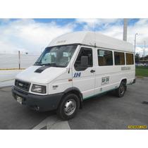 Autobuses Microbuses 4l