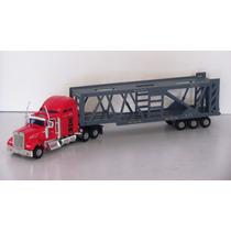 Tractomula Truck Series Niñera1/50 Modelismo Hobby Autos