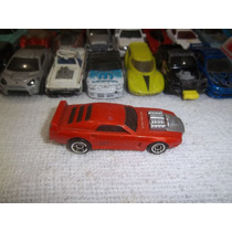 Carro A Escala Hot Wheels Ford Mustang 1:64