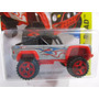 Ford Bronco Camioneta Escala Coleccion Hot Wheels F1