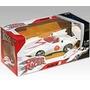 Mach 5 22cm Escala 1:16 Carro Control Remoto Speed Racer
