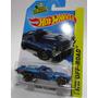 Chevrolet El Camino Custom 71 Th T7/9/3 Coleccion Hot Wheels