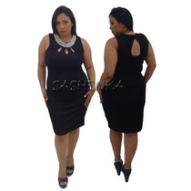 Vestidos Y Enterizos Fashion Tallas Grandes Xl 2xl 3xl