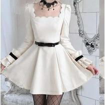 Vestido 2198 Importado (no Chino) Todas Las Tallas