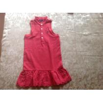 Vestidos Para Niña De La Marca Ralph Lauren Originales
