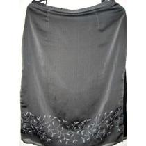 Falda Americana Marca Express Talla S Ideal Para Lucir