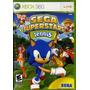 Sega Super Star Tennis Xbox Live Arcade Xbox 360
