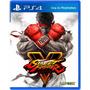 Juego Street Fighter V Para Ps4 Nuevo Original Sellado
