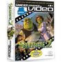 Shrek 2 / Video - Pelicula / Gameboy Advance Gba / Ds