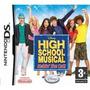 High School Musical Makin The Cut / Nintendo Ds Lite Dsi 3ds