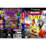 Nicktoons Unite ! / Gamecube Gc / Compatible Con Nintendo Wi
