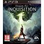 Dragon Age¿: Inquisition Juego Digital Ps3 Original Digital!