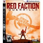 Red Faction Guerrilla / Sony Playstation 3 Ps3