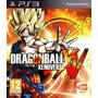 Juego Dragonball Xenoverse Para Ps3 Original Nueva Sellado
