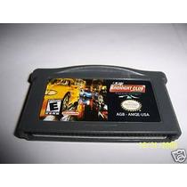 Midnightb Club Street Racing / Gameboy Advance / Gba / Ds