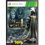 Xbox 360 Two Worlds 2 Nuevo, Sellado Y Original