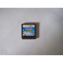 Disney Club Penguin Elite Force Pa Consola Nintendo Ds Usado