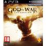 God Of War Ascension Playstation 3 Ps3