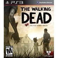 The Walking Dead Ps3 Original Juegos Digitales