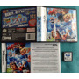 Wipeout - The Game - Abc / Nintendo Ds Lite Dsi 3ds