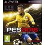 Ps3 Digital Pes 2016 - Español - Pro Evolution Soccer 2016