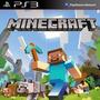 Ps3 Digital Combo 2x1 Minecraft + Plants Vs Zombies