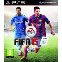 Ps3 Digital Combo 3x1 Fifa 15 + Most Wanted + Crysis 3