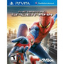 Videojuego The Amazing Spider-man - Ps Vita [playstation Vi