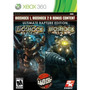 Video Juego Bioshock Último Rapture Edition - Xbox 360 Xbox