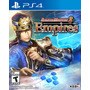 Ps4 Dynasty Warriors 8 Empires - Nueva Y Sellada