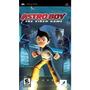 Videojuego Astro Boy: The Video Game - Sony Psp [sony Psp]