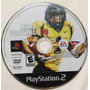 Ncaa Football 09 - Solo El Dvd / Playstation 2 Ps2