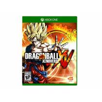 Xbox One Dragonball Xenoverse Nuevo