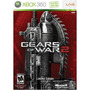 Video Juego Gears Of War 2 Edición Limitada -xbox 360 Limit