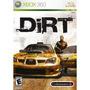 Dirt - Xbox 360 Xbox 360