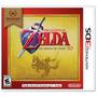 Nuevo Fisico Nintendo 3ds La Leyenda De Zelda - Link 2ds