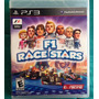 F1 Race Stars / Sony Playstation 3 Ps3
